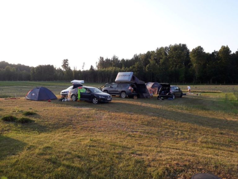 auto jumta telts 1