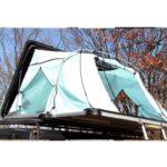 auto jumta telts 9