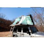 auto jumta telts 8